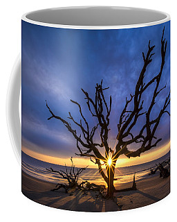 Sunrise Jewel Coffee Mug