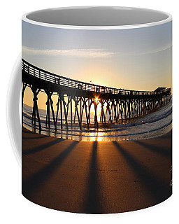 Myrtle Beach State Park Coffee Mug
