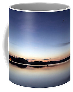 Sunrise On Lake Lanier Coffee Mug