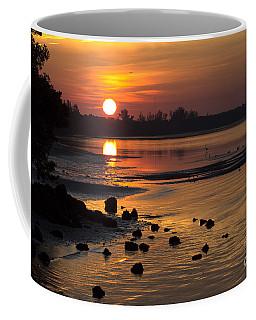 Sunrise Photograph Coffee Mug