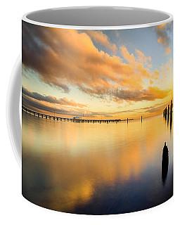 Sunrise Reflections Coffee Mug