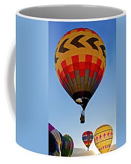 Sunrise Spectacular Coffee Mug by Gary Holmes