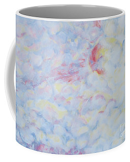 Sunrise Sunset Coffee Mug