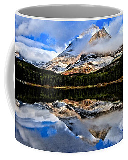 Sunrise Surprise Coffee Mug