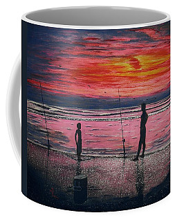 Sunrise.us. Coffee Mug