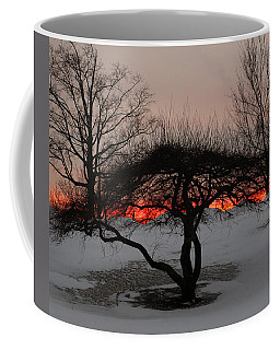 Sunroof Coffee Mug