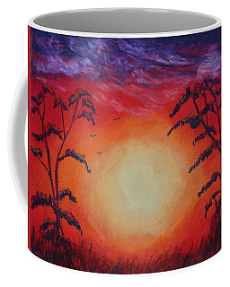 Sunset 1 Coffee Mug