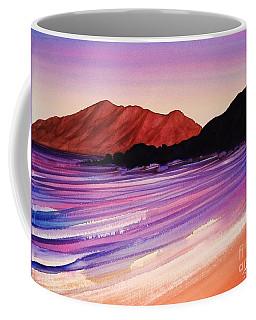 Sunset At Black Rock Maui Coffee Mug