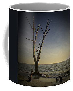 Sunset At Lovers Key Coffee Mug