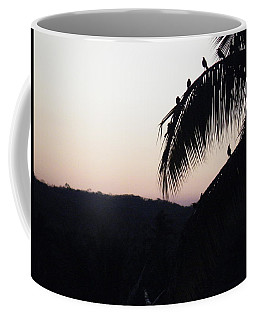Coffee Mug featuring the photograph Sunset Chorus by Brian Boyle