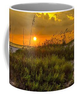 Sunset Dunes Coffee Mug
