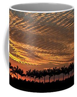 Sunset Florida Coffee Mug