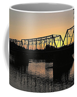 Sunset In June Coffee Mug
