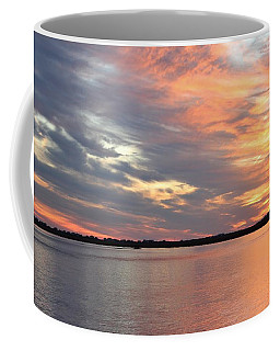 Sunset Magic Coffee Mug