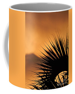New Orleans Sunset Of The Oasis In The Sky Of Louisiana Coffee Mug by Michael Hoard