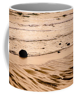 Sunset Palette Wreck Beach Coffee Mug