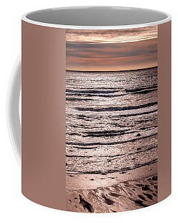 Sunset Ocean Coffee Mug