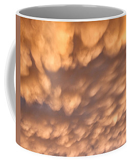 Sunset Pillows Coffee Mug