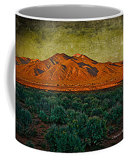 Sunset V Coffee Mug