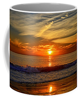 Sunset's Glow  Coffee Mug
