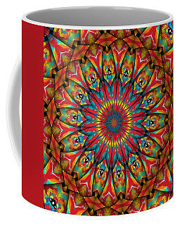 Sunsets In Texas Coffee Mug
