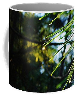 Sunshine Dewdrop Coffee Mug