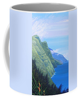 Sunshine In The Shade Coffee Mug