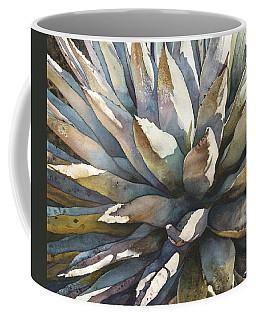 Sunstruck Yucca Coffee Mug