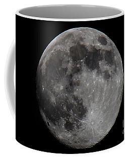 Super Moon 2014 Coffee Mug