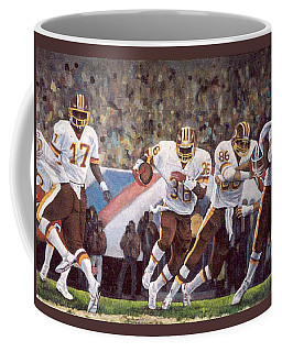 Superbowl Xii Coffee Mug