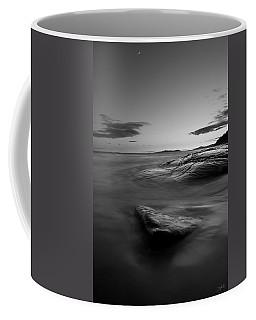 Superior Crescent    Coffee Mug