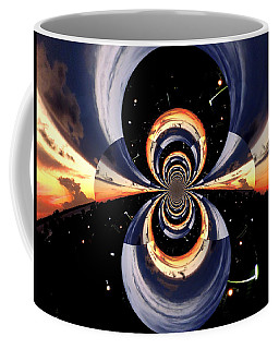 Supernatural Invasion Coffee Mug