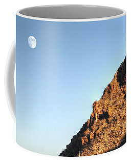 Superstition Mountain Coffee Mug