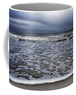 Surf And Beach Coffee Mug