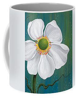 Surfacing Coffee Mug