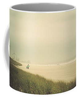 Surf's Up Seaside Park New Jersey Coffee Mug