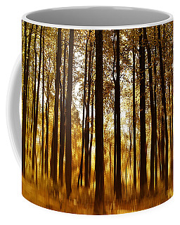 Surreal Autumn Coffee Mug