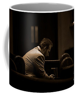 Surrender Coffee Mug