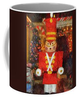 Surrender Walt Disney World Coffee Mug