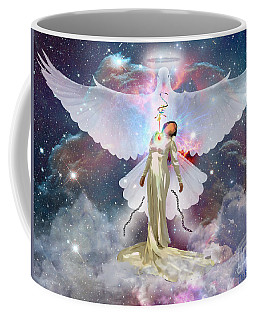 Surrendered Bride Coffee Mug
