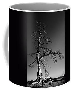 Survival Tree Coffee Mug