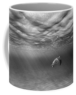 Suspended Animation. Coffee Mug