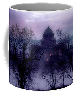 Susquehanna Commons... Coffee Mug