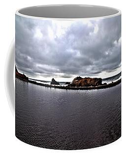 Sutro Baths Pool Coffee Mug