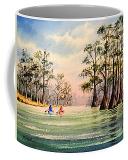 Suwannee River Coffee Mug