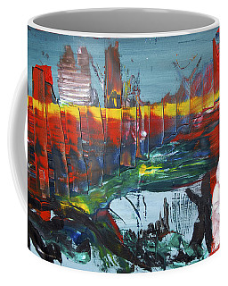 Suzanne's Dream I Coffee Mug