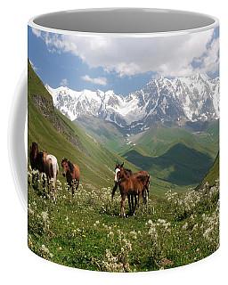 Svaneti  Coffee Mug
