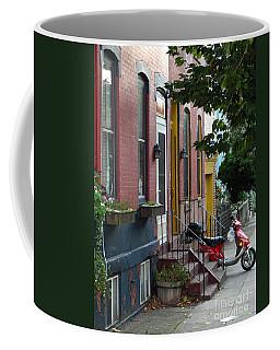 Swain Street Coffee Mug