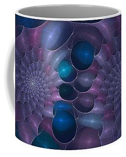 Swallow The Blue Pill Coffee Mug
