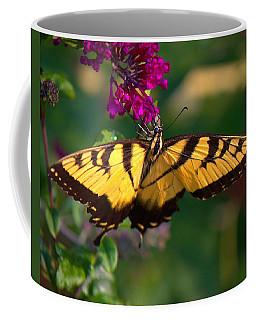 Swallowtail 1 Coffee Mug